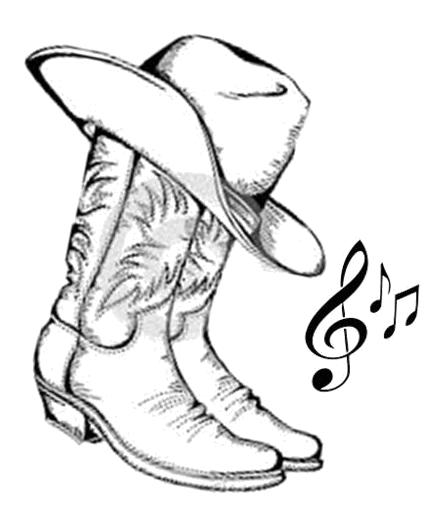 Image Danse Country association de danse blois dan's joam